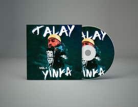 #46 dla Artist Album Design przez AlZubayerZaheer