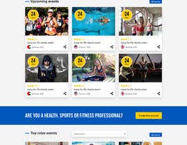 #40 for Design a website by maxmediapixels