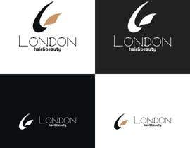 #165 for LDN Hair & Beauty Logo Design af charisagse