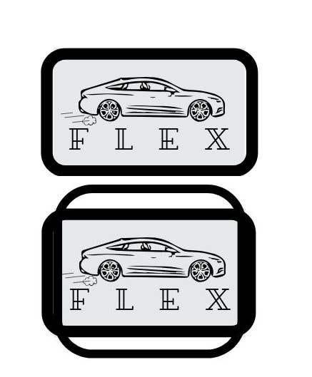 Kilpailutyö #15 kilpailussa Design a Logo for Ride Hailing Company