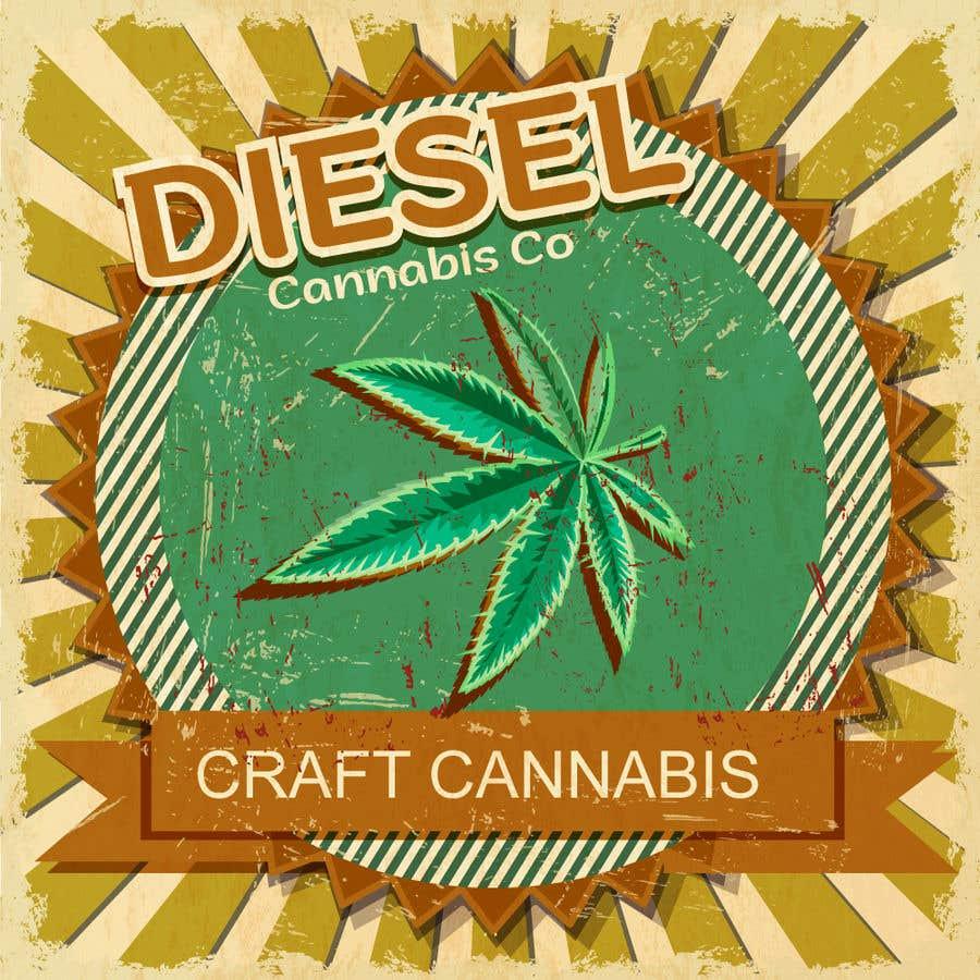 Kilpailutyö #4 kilpailussa diesel shirt