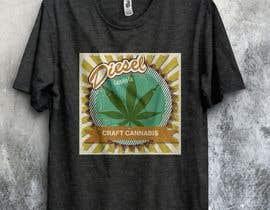 #52 для diesel shirt от rakibitbd