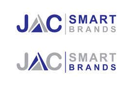 #235 for Logo JAC Smart Brands by SHAHINKF