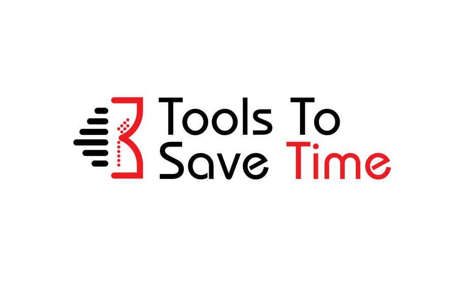 Konkurrenceindlæg #95 for Tools To Save Time logo
