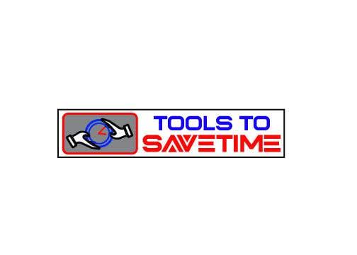 Konkurrenceindlæg #121 for Tools To Save Time logo