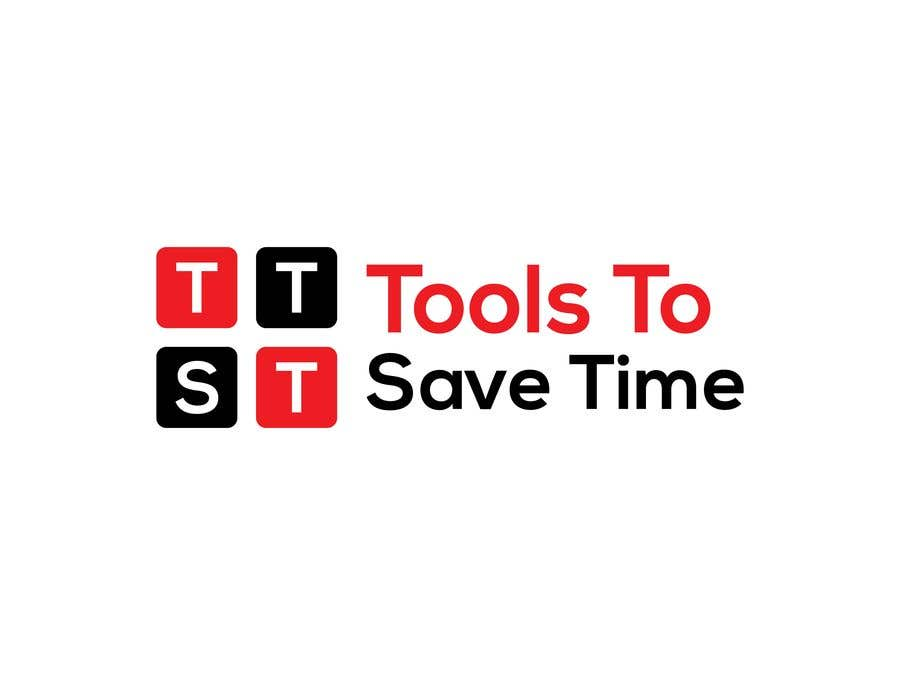 Konkurrenceindlæg #72 for Tools To Save Time logo