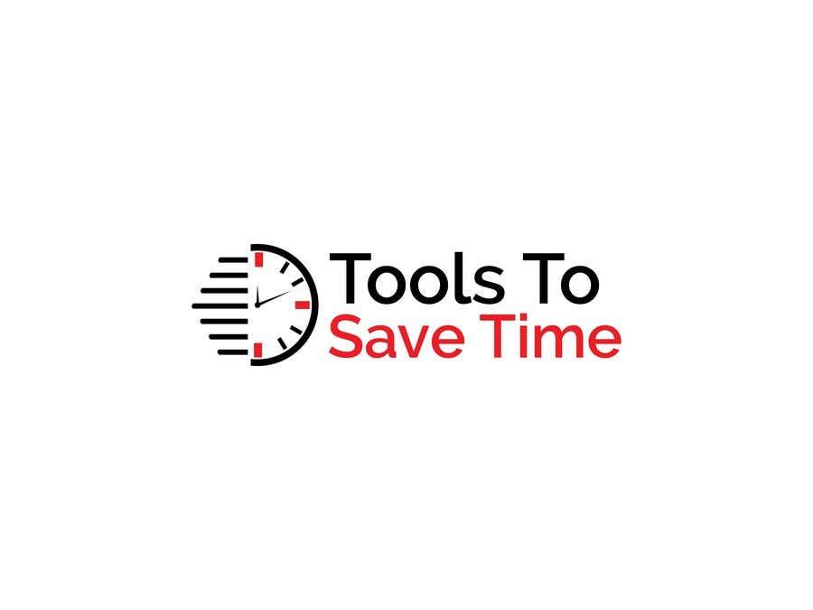 Konkurrenceindlæg #73 for Tools To Save Time logo