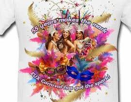 #28 cho Carnival Logo & Slogan bởi jaslynsofyia