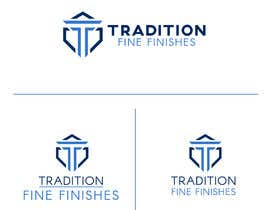 #28 for Traditions Fine Finishes Logo by designersart99