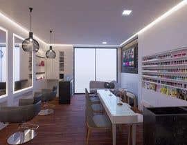 #2 for Inside design of a perfume and make up shop af na4028070