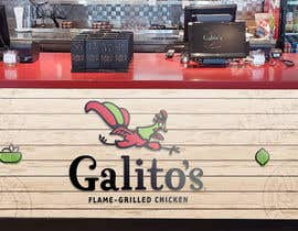 #14 for Restaurant Front Counter Redesign by ysgarcia