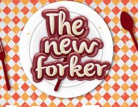 #28 para Design a Logo for The New Forker por radojeraodubak