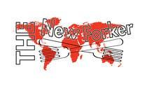 Graphic Design Inscrição do Concurso Nº33 para Design a Logo for The New Forker