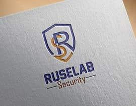 Nro 443 kilpailuun RuseLab Security logo design käyttäjältä alomgirbd001