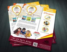#8 cho Design a Flyer for a kids book store bởi rajinduwara