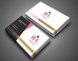 nº 28 pour Need Business Card Design (Back & Front) par afrinnurazad