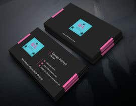 nº 53 pour Need Business Card Design (Back & Front) par ahmedfrlancer