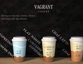 lipaevalexander tarafından Draw me a picture of a to go coffee cup için no 65