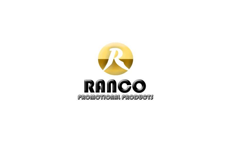 Konkurrenceindlæg #                                        19                                      for                                         Logo Design for Ranco