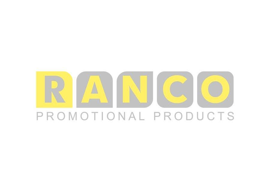 Bài tham dự cuộc thi #67 cho Logo Design for Ranco