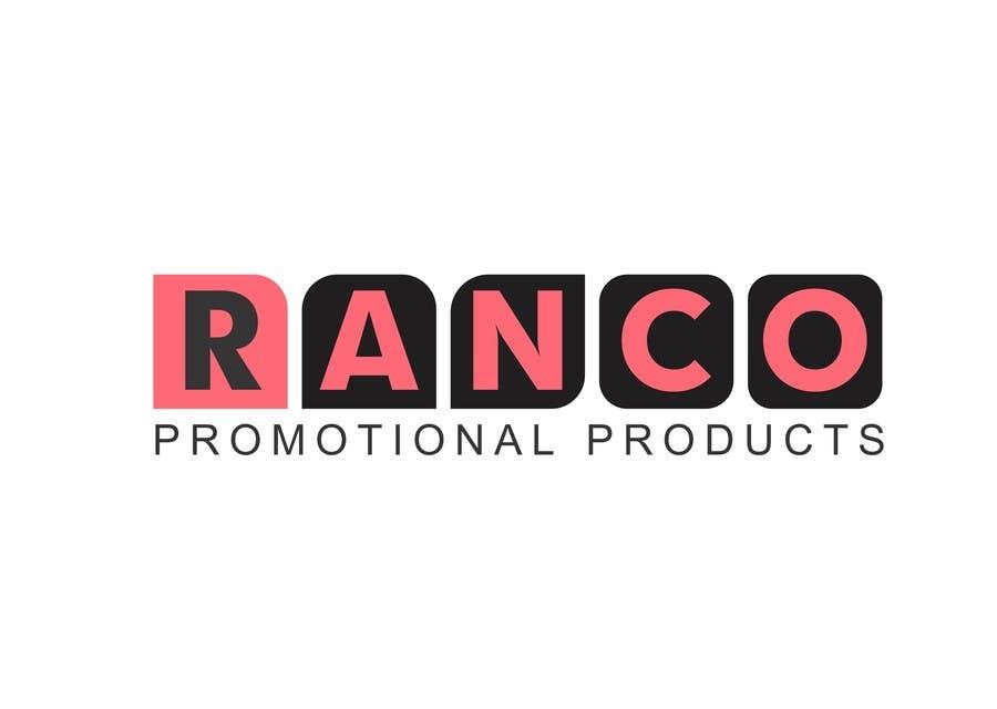 Bài tham dự cuộc thi #68 cho Logo Design for Ranco