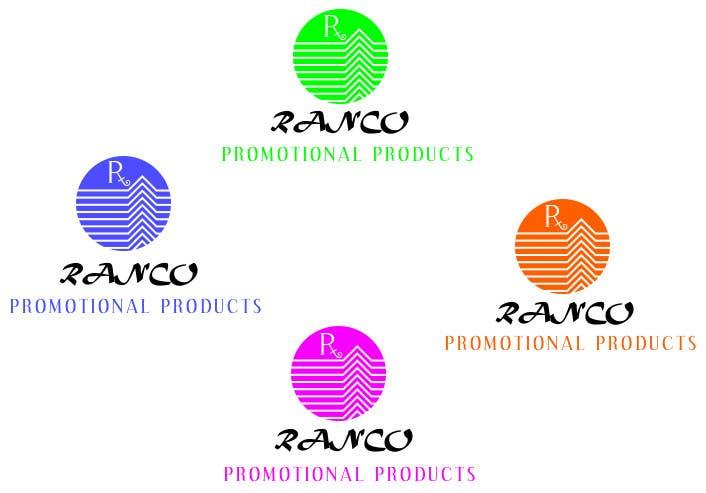 Bài tham dự cuộc thi #20 cho Logo Design for Ranco