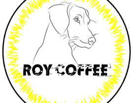 #8 for I have planed to open a 3rd generation coffee shop. It's name will be Roy Coffee and I have a dog, it's name Roy and It have colors black and yellow. that's why I want to that my logo have to a simple dog and it's color have to black and yellow. by deff29