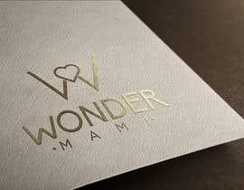 khshantobd tarafından Design a logo - WonderMami için no 45