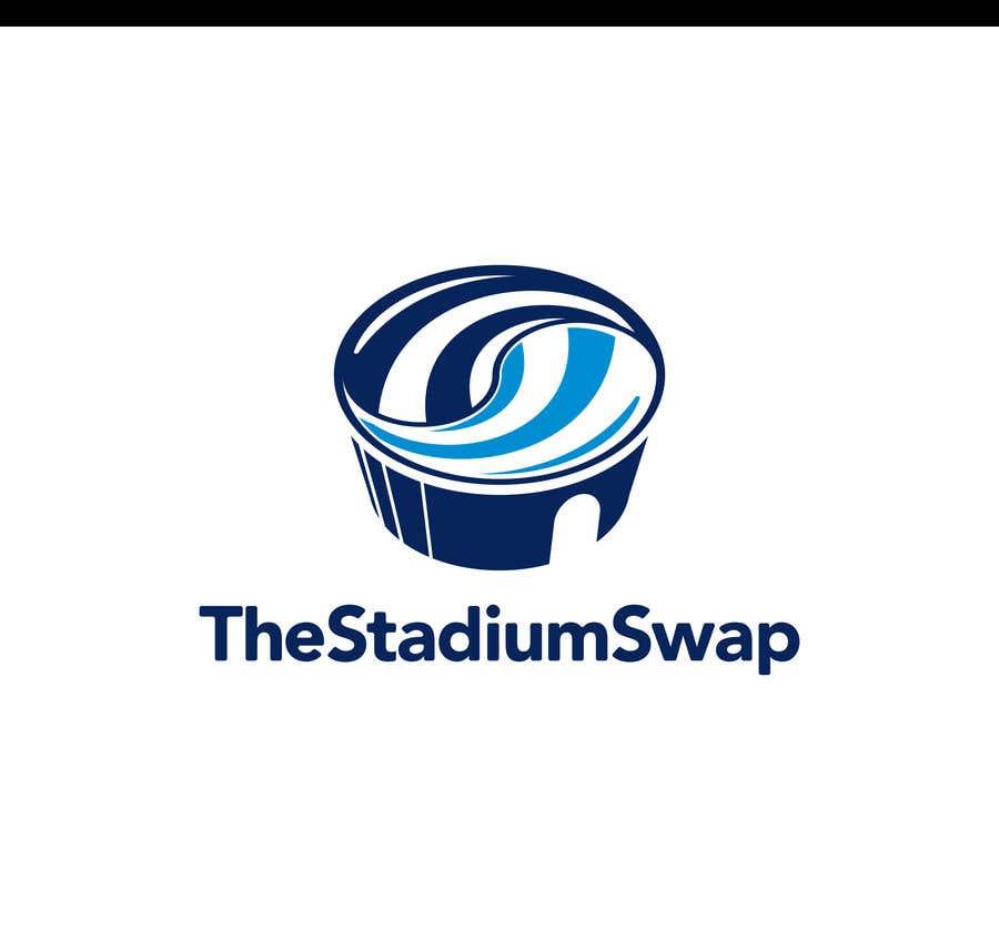 Konkurrenceindlæg #1396 for The Stadium Swap Logo