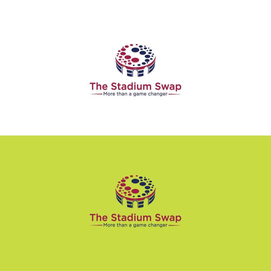Konkurrenceindlæg #1372 for The Stadium Swap Logo