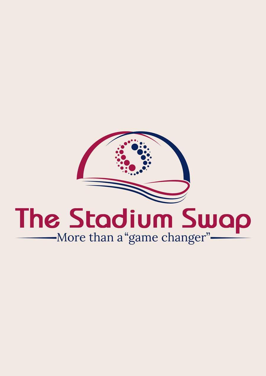 Konkurrenceindlæg #1395 for The Stadium Swap Logo