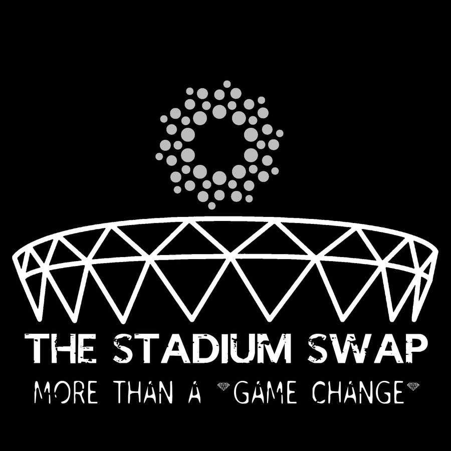 Konkurrenceindlæg #1374 for The Stadium Swap Logo