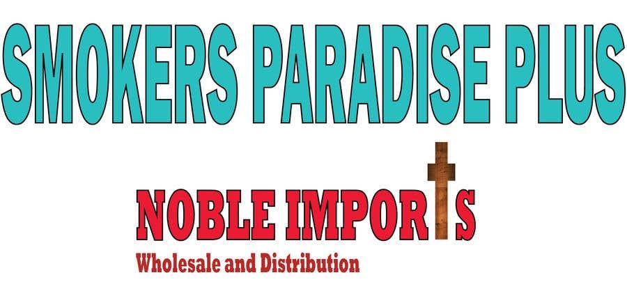 Penyertaan Peraduan #35 untuk NOBLE IMPORTS