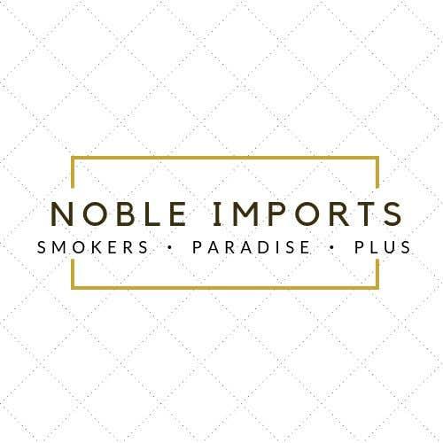 Penyertaan Peraduan #17 untuk NOBLE IMPORTS