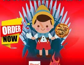 #4 cho FOR TODAY - BANNER DESIGN - GAME OF THRONES AND PINOCCHIO bởi designworldx