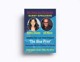 #63 for Event Flyer by UL123
