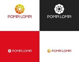 #34 for Diseño de logotipo Pompi Lompi by charisagse
