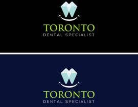 Nro 300 kilpailuun Modern Logo For Dentist/Dental Office käyttäjältä bijoy1842