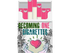 #28 for Professional Cigarette Box Design with Modern Style af subhavtrehan