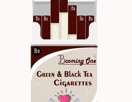 #43 for Professional Cigarette Box Design with Modern Style af subhavtrehan