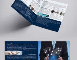 #58 for Brochure design af dissha