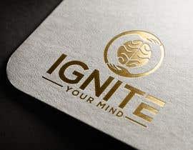 """#249 for Logo Design for """"Ignite Your Mind"""" af TanvirMonowar"""