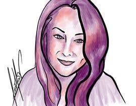 #25 para Sketches of head shots for website por saradaniela