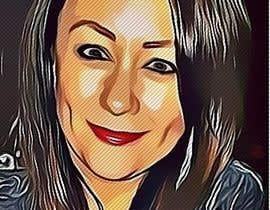 #23 para Sketches of head shots for website por eFINDeRR