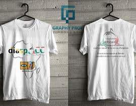 #43 for T-Shirt Design - 20/05/2019 02:30 EDT by Graphyprofdesign