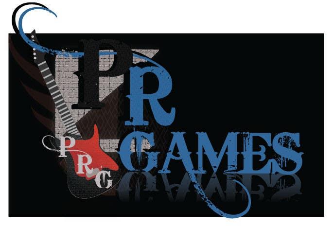 Konkurrenceindlæg #                                        3                                      for                                         Logo Design for Pinoy Rock Games