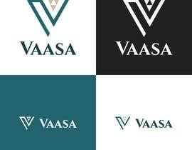 Nro 144 kilpailuun Vaasa Group Logo käyttäjältä charisagse