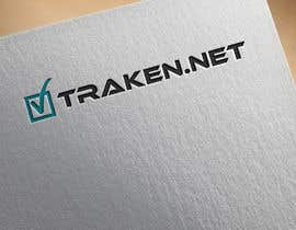 sahabappi777 tarafından Create a logo for Traken.net için no 114