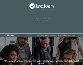 IFFATBARI tarafından Create a logo for Traken.net için no 123
