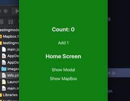Nro 1 kilpailuun Solve React Native Bug käyttäjältä bdtext